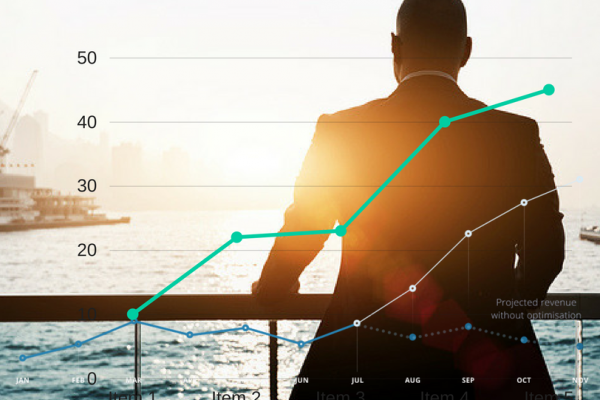 Financial services Business Growth